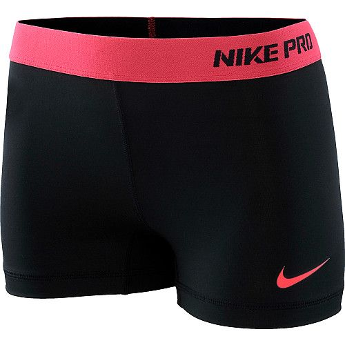 Nike Pro Compression Shorts-- $25 Sports Authority--Size: Small. Get AS MANY as you want in all colors/prints ;)