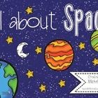 ** This product is 50% off for the first 48 hours!**  All about…Space is a complete thematic unit for teaching about this popular topic. Included i...