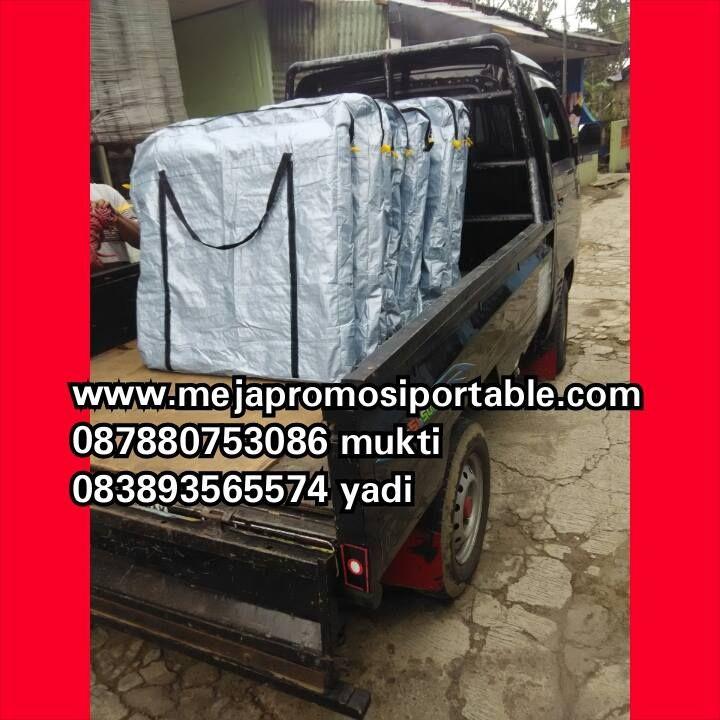 booth portable bisa masuk tas,kami siap kirim ke seluruh indonesia