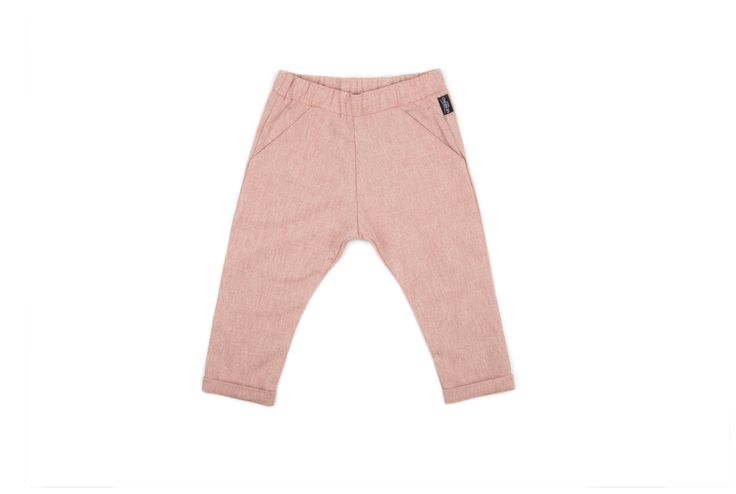 Spodnie Coral Unisex meli melu