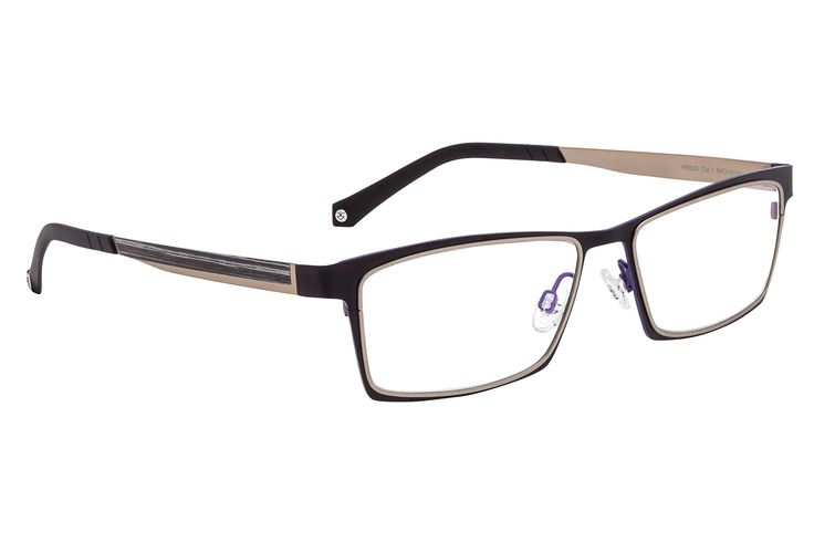 Model RR005 - Robert Rüdger Eyewear by Area98 #eyewear #glasses #frame #style #menstyle #accessories