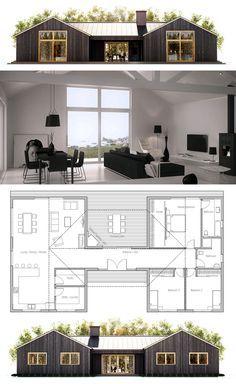 Simple Floor Plans For Houses 25 Best Ideas About Simple House Plans On Pinterest