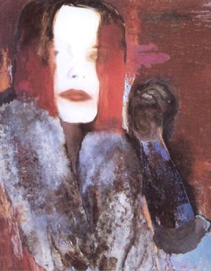 Marlene  Dumas Art Experience:NYC http://www.artexperiencenyc.com/social_login