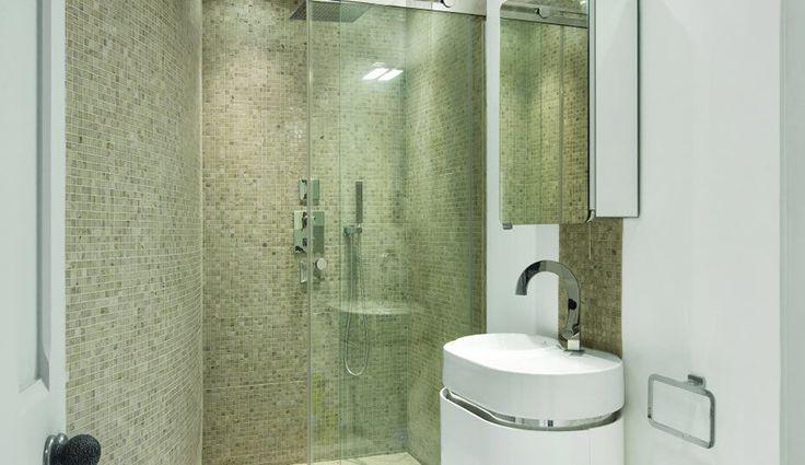#FinDeAño único en un #castillo inglés. La exclusividad de los #productos de Noken  #baños #diseñodebaños #equipamientodebaños #interiorismo