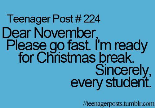 Teenagerposts | Teenager Posts | Tumblr | Pinterest ...
