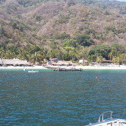Vallarta Excursions - San Vicente Bahía de Banderas, Nayarit, Mexico. Las animas…