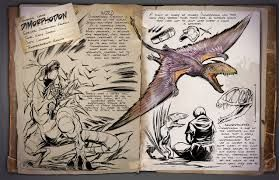 ark survival evolved - whem attacked other while help fight you