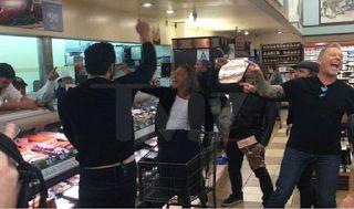 Αuto  Planet Stars: Όταν μπαίνεις σε σουπερμάρκετ και συναντάς τους Me...