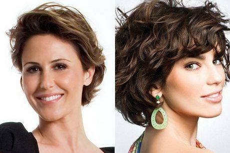 Cortes de cabelo curto feminino 2015