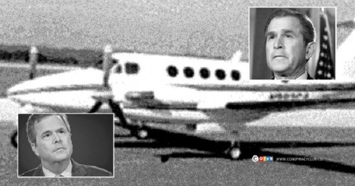 Why Does George W. Bush Fly in Drug Smuggler Barry Seal's Airplane? Share us Your Thoughts!