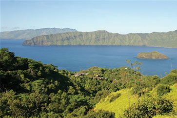 Marquesas Islands - Sites and Activities Information from Tahiti Tourisme North America