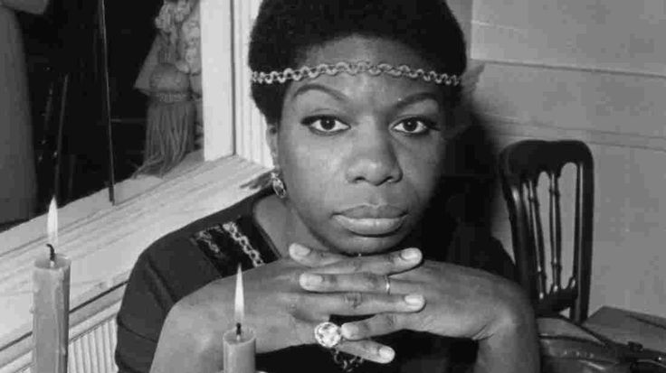 First Listen: 'Nina Revisited... A Tribute To Nina Simone'  Featuring Ms. Lauryn Hill, Usher, Mary J. Blige And More