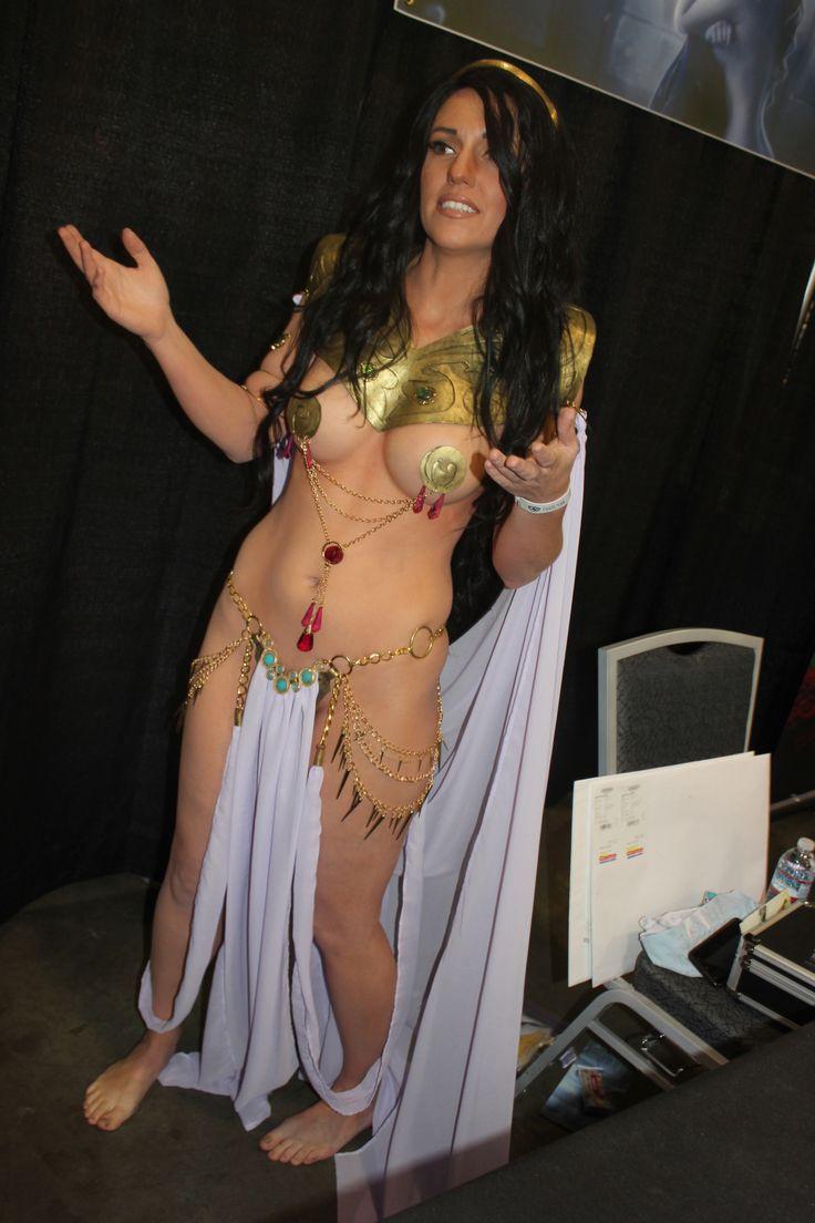Something Princess of mars dejah thoris cosplay not