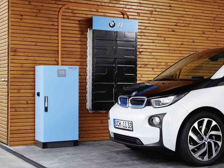 #BMW Joins Race to Secure Cobalt for #ElectricVehicle Batteries