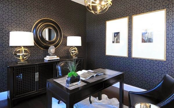 Home Office Feng Shui Style ~ Home Designs
