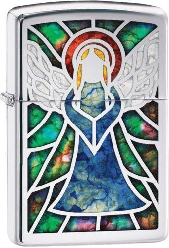 60001620 Zippo Feuerzeug Z Fusion Angel 2 - Choice Katalog 2016