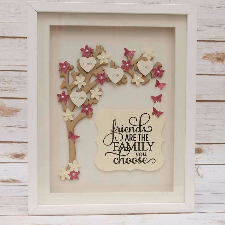 Friendship Picture Frames With Quotes: The 25+ Best Flower Frame Ideas On Pinterest
