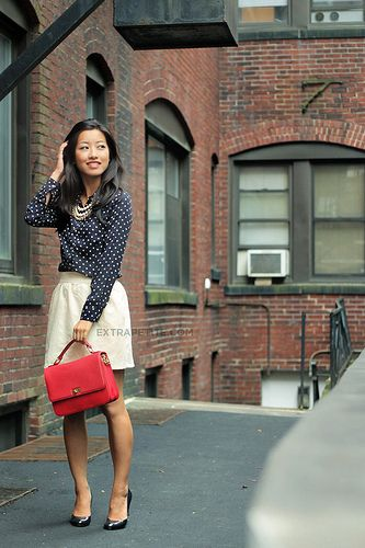 Extra Petite - work outfit