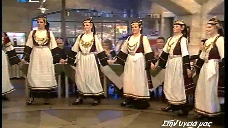 Dimotika Thessalias, 02, ''Karagkouna''