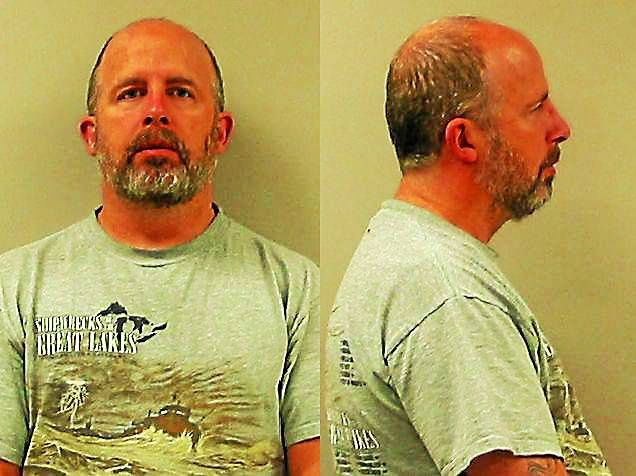 Wayne County Deputy Sheriff Charged with Criminal Sexual Conduct