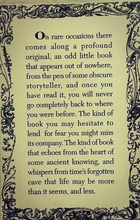 What the Outlander series means to me.