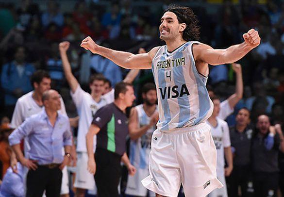 thumbnail. Luis Scola orgulloso abanderado de Argentina en Rio 2016