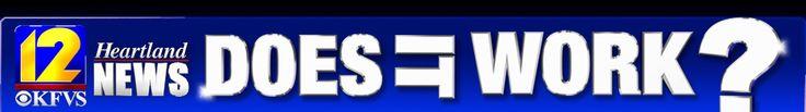 Does it Work Wednesday - KFVS12 News & Weather Cape Girardeau, Carbondale, Poplar Bluff