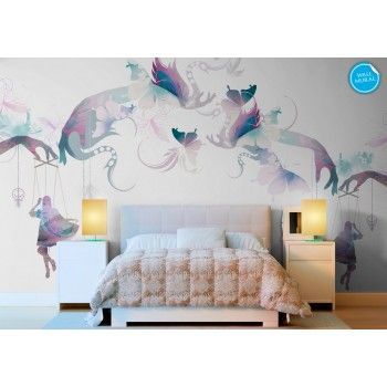 Puppet Paradise Wall Mural   Wallpaper Australia   Buy Wallpaper U0026 Murals  Online Now Part 47