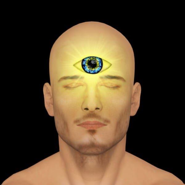 Τι είναι το Τρίτο Μάτι και τι συμβαίνει όταν «βλέπει»;