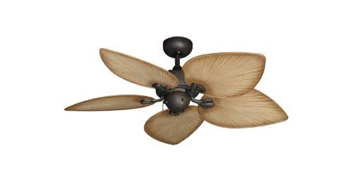 Special Offers - Bombay Tropical Ceiling Fan in Oil Rubbed Bronze with 42 Tan Blades - In stock & Free Shipping. You can save more money! Check It (May 18 2016 at 09:32PM) >> http://hepaairpurifierusa.net/bombay-tropical-ceiling-fan-in-oil-rubbed-bronze-with-42-tan-blades/