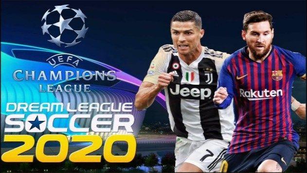 Dream League Soccer 2020 In 2020 Champions League League Uefa Champions League