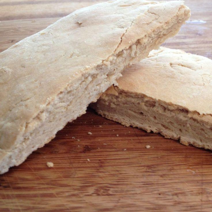 Trinidadian Coconut Bake Recipe on Food52 recipe on Food52