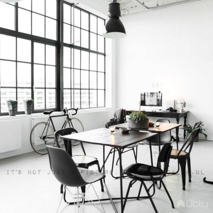 Loft Renee Arns - woonkamer
