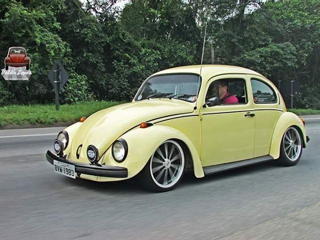 Hotvolks, Luk #vw