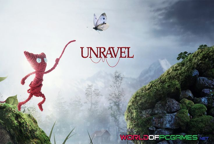 Unravel free download PC game repack direct links free multiplayer crohasit.com and igg-games.com Unravel free download repack games for PC downloadgamescollection. Unravel Video Game Overview: A completely puzzled platform with mixed strategies to approach in the game is definitely...
