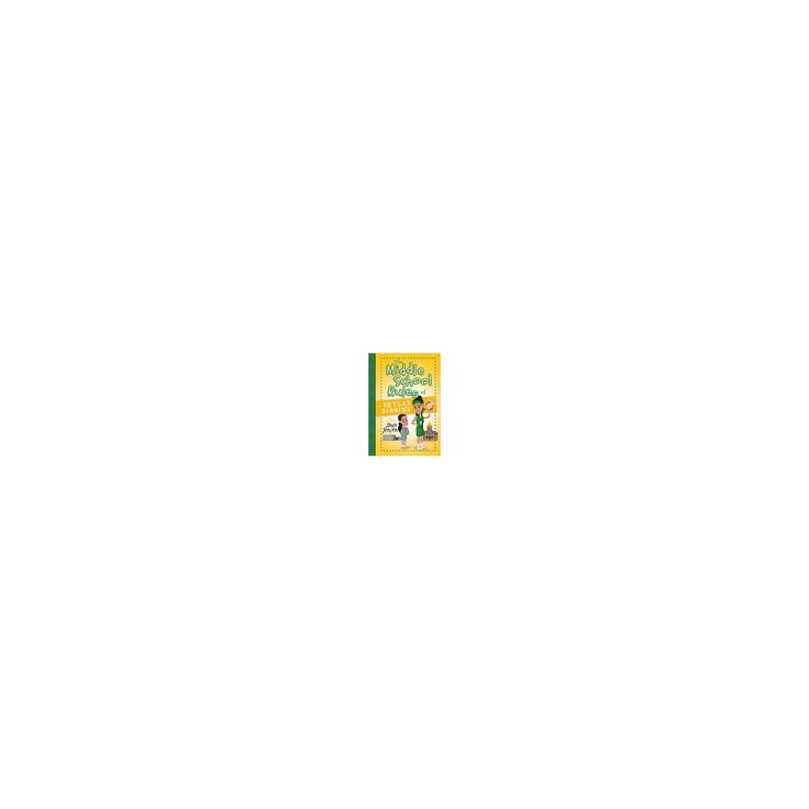 Middle School Rules of Skylar Diggins (Hardcover) (Sean Jensen)