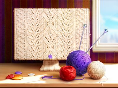 Beautiful illustration by Artua, idk why but I have tremendous respect for people who can create super realistic illustrations & code beyond html & css, maybe because I can't... Nice Work Tho! #mac #illustration #design #creative #knits