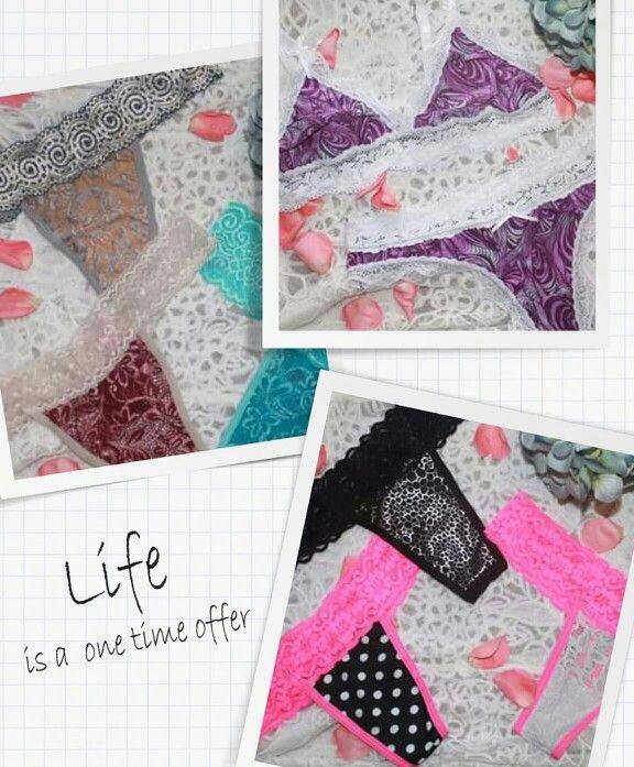 Lingerie life