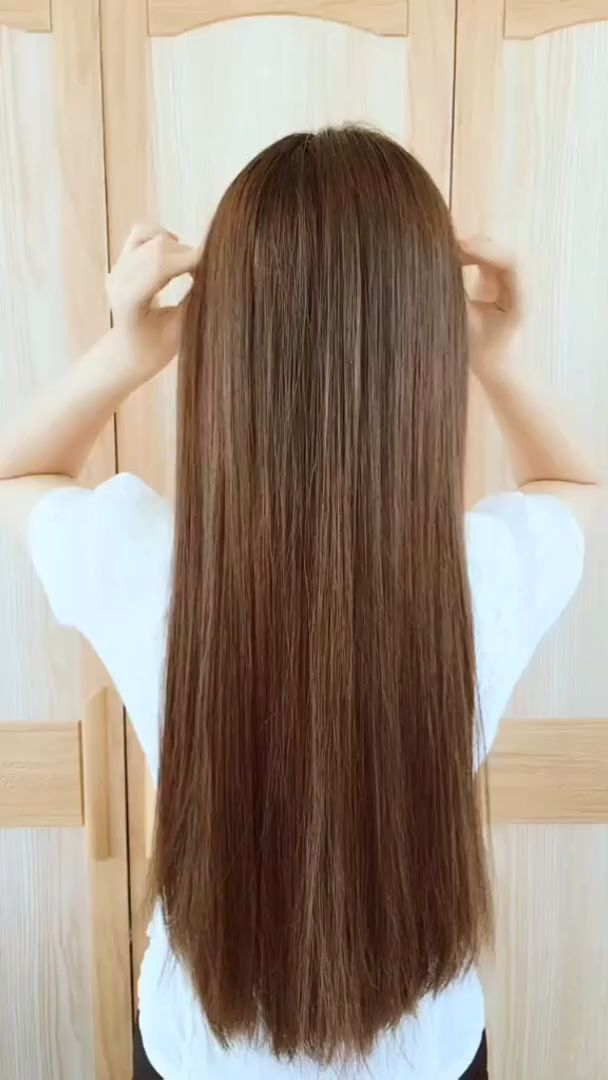 hairstyles for long hair videos| Hairstyles Tutorials Compilation 2019 | Part 156