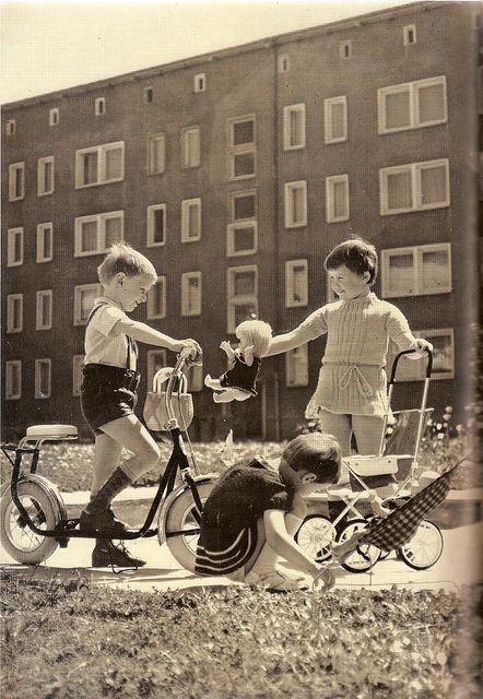 1970 Spielzeug von heute - DDR Kinder | Flickr - Photo Sharing!