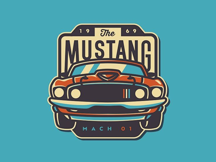 I'm moving a little slow on this classic car series, but every single car will not only have a skeuomorphic version; they will have minimal badge treatment as well!