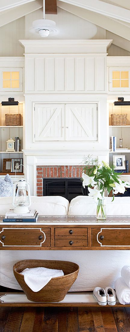 Coastal Decorating Ideas Bring Style To Your Living Room With These Inspirational Design Images Whether You Live By The Sea Or Not