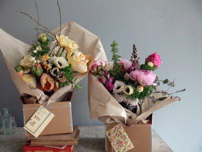 saipua  - beautiful blooms from Brooklyn, NY