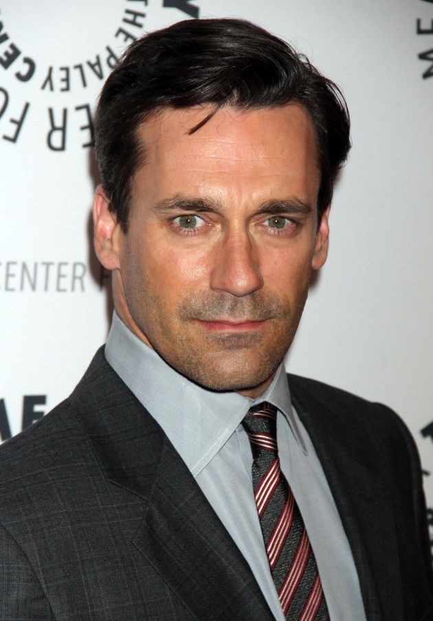 Jon Hamm to Host 2013 ESPYs-Actually attended the ESPYS this year and the official after party with Snoop Dogg as the musical guest!  UNFORGETTABLE!