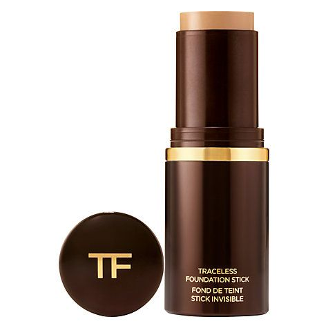 Buy TOM FORD Traceless Foundation Stick Online at johnlewis.com - fawn or ivory?