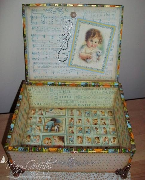 25 Best Cigar Boxes Images On Pinterest Cigar Box Crafts