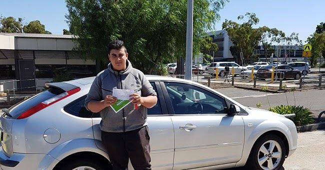 Professional Driving schools and lessons in Melbourne? | Car