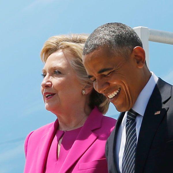 Hillary Clinton's & Barack Obama's E-mails -- WikiLeaks Reveals John Podesta's Concern | National Review