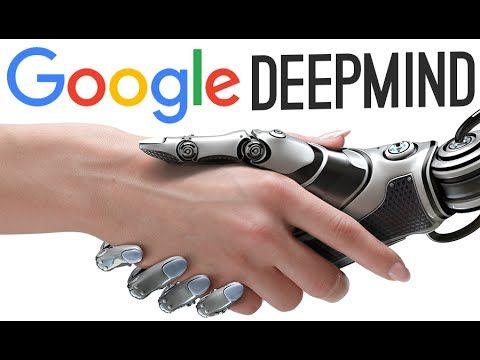 Google's Deep Mind Explained! - Self Learning A.I. - YouTube #AlphaGo  Google's Deep Mind Self learning AI explained by Cloud Fusion Amazing #tech