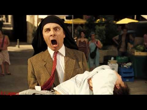 Mr.Bean's Holiday (Dance Scene) HD funniest thing i have ever seen in my life.